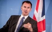 Vấn đề Brexit: Anh kêu gọi EU nên nghiêm túc trong đàm phán