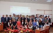 Thành lập Trung tâm hợp tác giáo dục, nghiên cứu khoa học Ukraine - Việt Nam