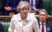 Đốm sáng cuối đường hầm cho cuộc 'chia ly lịch sử' Brexit