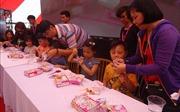 Tưng bừng Lễ hội Nhật Bản - Việt Nam lần 6 'Cùng nắm chặt tay nhau'