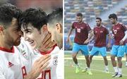 Asian Cup 2019: Iran, Iraq và 'cuộc chiến' vì ngôi đầu
