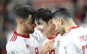 ASIAN CUP 2019: Oman khó cản bước Iran trong cuộc chiến loại trực tiếp