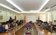 Doanh nghiệp Việt xúc tiến cơ hội đầu tư ngành du lịch và dược phẩm tại Campuchia