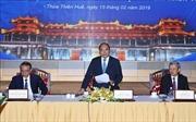 Đẩy mạnh cơ chế liên kết vùng trong phát triển kinh tế miền Trung