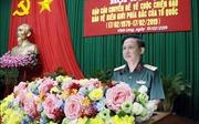 Báo cáo chuyên đề về Cuộc chiến đấu bảo vệ biên giới phía Bắc của Tổ quốc