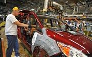 Ngành ô tô Mỹ hối thúc chính phủ không áp thuế nhập khẩu ô tô