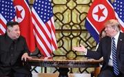 Mỹ - Triều Tiên: Những thông điệp nhiều ẩn ý