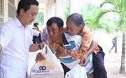 Những người mang nụ cười, thắp hy vọng cho bệnh nhân khó khăn
