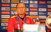 Bóng đá Việt Nam được giao chỉ tiêu nào tại 3 đấu trường trọng tâm năm 2019?