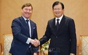 Phó Thủ tướng tiếp Tổng Giám đốc Công ty Macquarie Capital, Australia