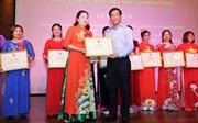 Tổng Lãnh sự quán Việt Nam tại Hong Kong thiết thực kỷ niệm các ngày lễ lớn