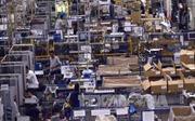 Hãng linh kiện ô tô Bosch của Đức bị phạt 100 triệu USD vì bê bối khí thải