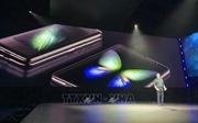 Samsung ra mắt cảm biến hình ảnh có độ phân giải cực 'khủng' cho smartphone