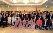 Lễ hội gắn kết tình hữu nghị Việt Nam - Nhật Bản
