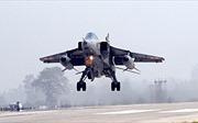 Không quân Ấn Độ thử thành công bom chống tăng thông minh