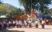 Đặc sắc Lễ hội Điện Trường Bà, Quảng Ngãi