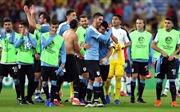 Copa America 2019: Hạ gục Chile, Uruguay vào Tứ kết với ngôi nhất bảng