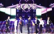 'Love Yourself: Speak Yourself' của BTS là tour diễn đắt khách nhất thế giới