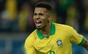 Copa America 2019: Tiền đạo Brazil thừa nhận áp lực trước đối thủ Argentina