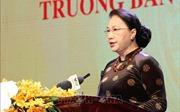 Diễn văn của Chủ tịch Quốc hội tại Lễ kỷ niệm 130 năm Ngày sinh Trưởng Ban Thường trực Quốc hội Nguyễn Văn Tố