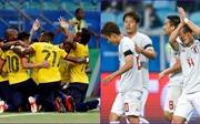 Copa America 2019: 'Samurai Xanh' kết thúc hành trình chinh phục Nam Mỹ