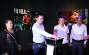 Độc đáo Nhà triển lãm âm thanh tại Đắk Nông