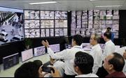 Mở rộng quy mô Trung tâm Điều hành giao thông thông minh TP Hồ Chí Minh