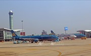 Hàng không vận chuyển hơn 38,5 triệu khách hàng trong 6 tháng