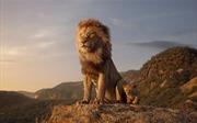 'The Lion King' soán ngôi vương sau 3 ngày ra mắt