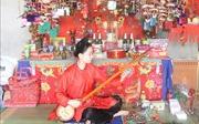 Bảo tồn, phát huy trang phục truyền thống các dân tộc thiểu số