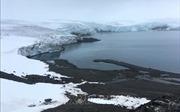 Phủ tuyết nhân tạo để ngăn chặn nguy cơ lở băng