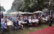 Việt Nam tham gia 'vườn bia dài nhất thế giới' tại Berlin