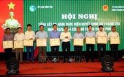 Tăng cường cán bộ dân tộc Mông trong hệ thống chính trị cơ sở