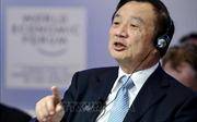 CEO Huawei khẳng định đã sản xuất các trạm 5G không dùng linh kiện Mỹ
