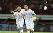 HLV Park Hang-seo: Đội tuyển Việt Nam thắng xứng đáng
