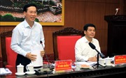 Thái Bình triển khai thực hiện nghiêm túc, bài bản các nghị quyết của Đảng