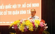 TP Hồ Chí Minh quyết liệt phòng, chống tham nhũng