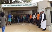 Căng thẳng sau bầu cử tại Mozambique