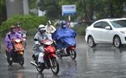 Thời tiết từ 4 - 10/11: Không khí lạnh tăng cường; Trung và Nam Bộ mưa to và dông