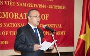 Thúc đẩy quan hệ quốc phòng Việt Nam -Nhật Bản phát triển hơn nữa