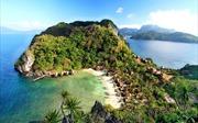 'Thiên đường biển xanh ngọc bích'vẫn mở cửa đón khách du lịch