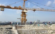 Tổng công ty Đầu tư và Phát triển nhà Hà Nội sẵn sàng nhận tháo dỡ các dự án vi phạm về xây dựng trên địa bàn Hà Nội