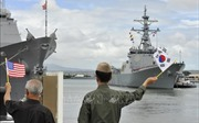Lầu Năm Góc: Còn quá sớm để nối lại hoạt động tập trận Mỹ-Hàn