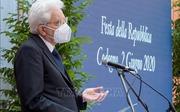 Tổng thống Italy cảnh báo đại dịch COVID-19 chưa kết thúc