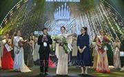Nữ sinh dân tộc Tày đăng quang Người đẹp du lịch 'Non nước Cao Bằng'