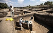 Phát hiện thành phố cổ có niên đại 5.000 năm tại Israel