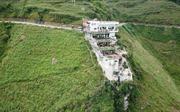 Bộ Văn hóa, Thể thao và Du lịch lên tiếng về 'tòa nhà xây trái phép' trên đèo Mã Pì Lèng