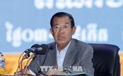 Điện chia buồn của Thủ tướng Vương quốc Campuchia về việc Chủ tịch nước Trần Đại Quang từ trần