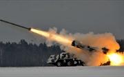 Nga thử nghiệm vũ khí có thể phá hủy hệ thống dẫn đường của tên lửa