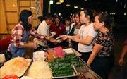 Tìm lại ký ức Hà Thành xưa qua hương vị ẩm thực truyền thống